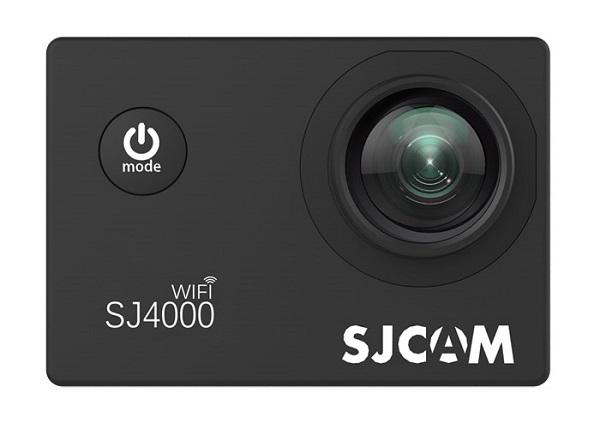 Camera hành trình giá rẻ SJCAM SJ4000 Wifi