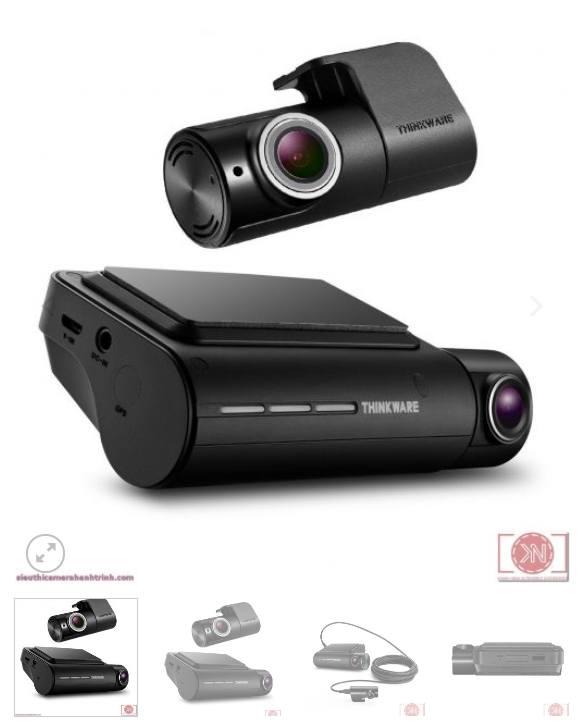 sản phẩm camera hành trình Thinkware