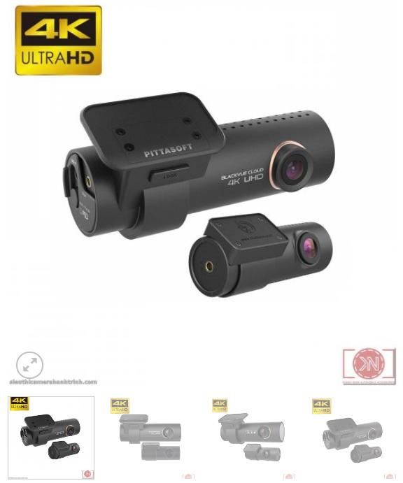 sản phẩm camera hành trình blackview