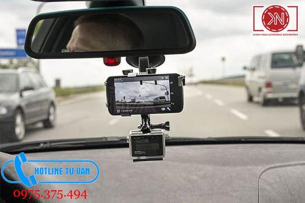 Tìm hiểu camera hành trình là gì