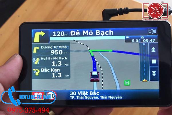 Hướng dẫn cài đặt phần mềm Vietmap cho xe ô tô